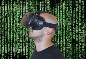 Cybersecurity Strategy for Augmented Reality and Virtual Reality