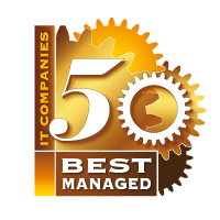 50 best managed IT companies