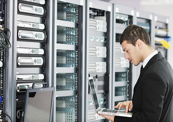 Managed IT Services Calgary | The ITeam | (403) 750-2540