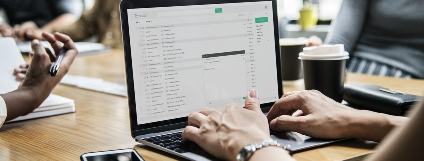 email security is essential to business continuity