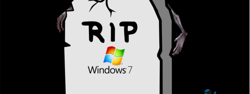 windows 7 end of life is coming