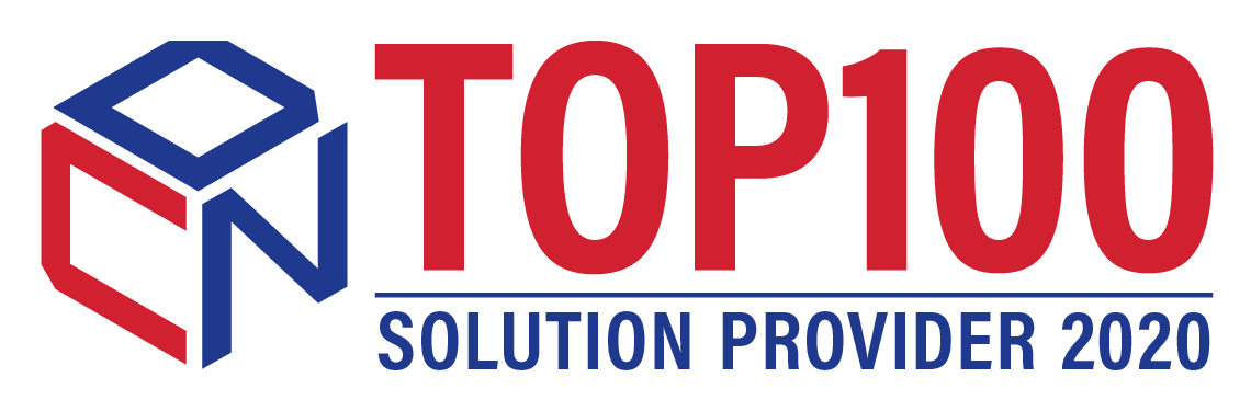 The ITeam top 100 solutions provider